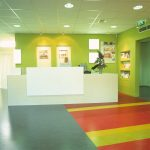 Woningstichting SWZ Front Office