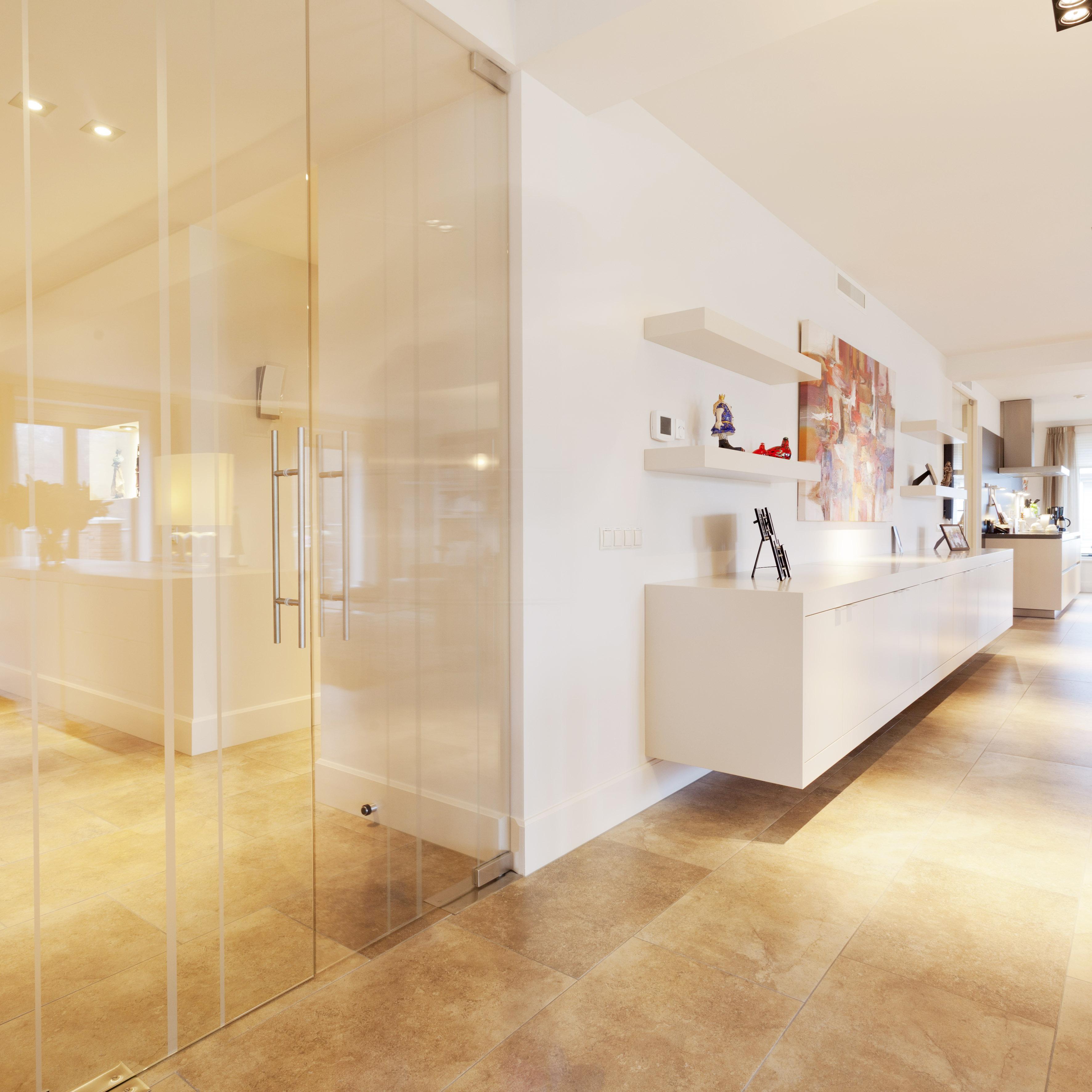 Dubbel penthouse — annekoos littel interieurarchitecten