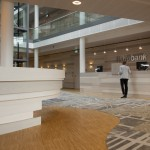 Annekoos Littel Interieurarchitecten bni - Rabobank Altena