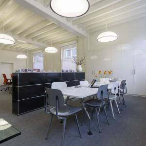 Annekoos Littel Interieurarchitecten bni - kantoor
