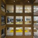 Annekoos Littel Interieurarchitecten bni - Rabobank Amerstreek