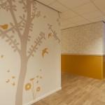 Annekoos Littel Interieurarchitecten bni - Centrumverpleeghuis Liduina
