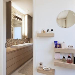 Maatwerk badkamer - Annekoos Littel Interieurarchitecten bni