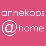 annekoos@home Woonwoensdag