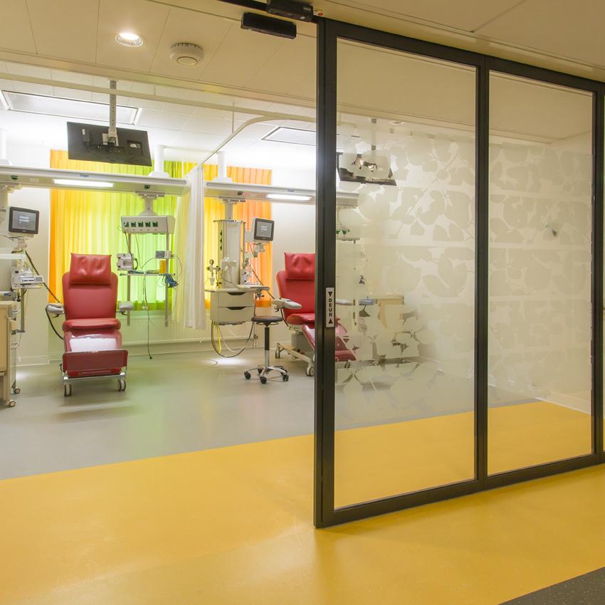 Verpleegafdeling – Den Haag — Annekoos Littel Interieurarchitecten ...: popcorntimeforandroid.com/blog/regio-den-haag-particulier-onderwijs...