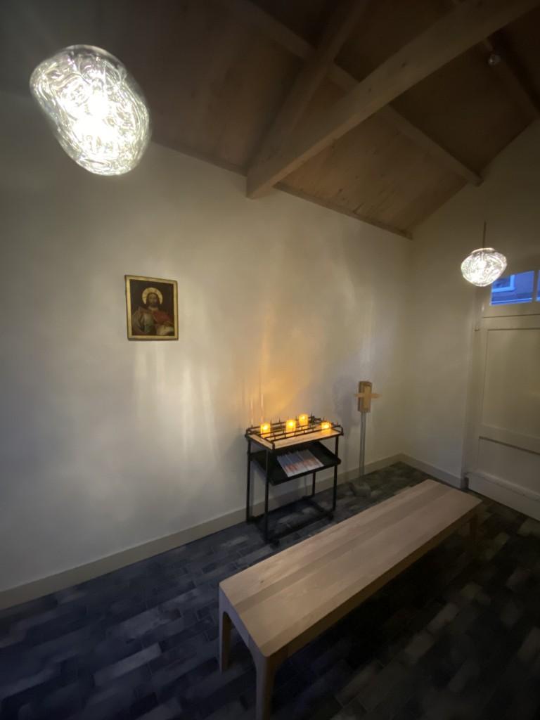 ANNA kapel